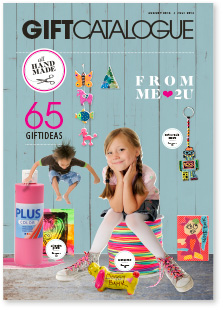 Gift Catalogue 2013/2014