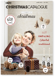 Christmas Catalogue 2013/2014